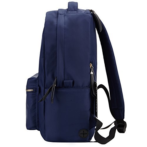 5ac0729ed0b5 HawLander Nylon Backpack for Women School Bag for Girls